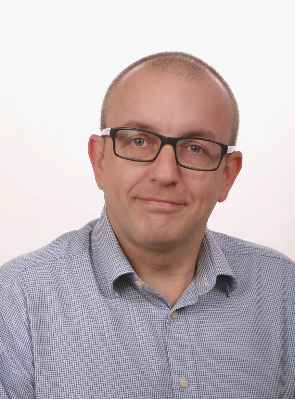 Lek. Łukasz Bartosik