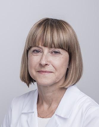 Lek. Dorota Skrobacka